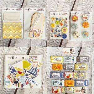 Fancy Pants 12x12 Scrapbook Cardmaking Kit